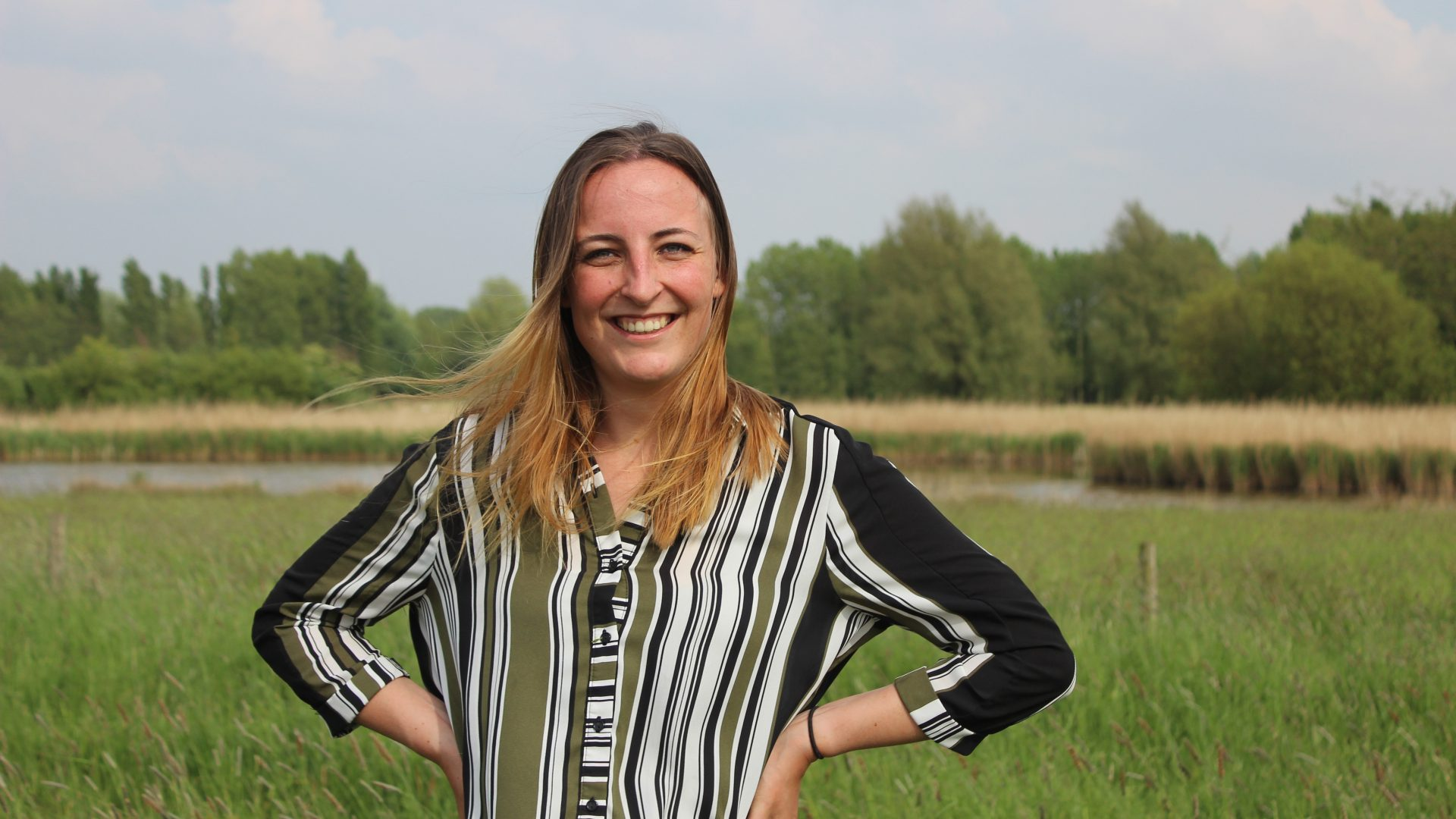 Sarah van der Poll